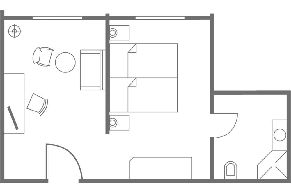grundriss-suite
